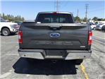 2018 F-150 SuperCrew Cab 4x4, Pickup #181069 - photo 5
