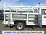 2018 F-350 Regular Cab 4x2,  Scelzi Signature Service Body #181070 - photo 4