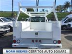 2018 F-350 Regular Cab 4x2,  Scelzi Signature Service Body #181070 - photo 2