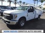2018 F-350 Regular Cab 4x2,  Scelzi Signature Service Body #181070 - photo 7