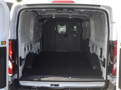 2018 Transit 150 Low Roof 4x2,  Empty Cargo Van #181098 - photo 2