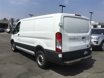 2018 Transit 150 Low Roof 4x2,  Empty Cargo Van #181098 - photo 5