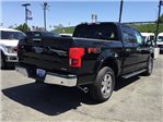2018 F-150 SuperCrew Cab 4x4,  Pickup #181115 - photo 4