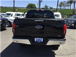 2018 F-150 SuperCrew Cab 4x4,  Pickup #181115 - photo 5