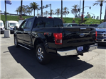 2018 F-150 SuperCrew Cab 4x4,  Pickup #181115 - photo 2