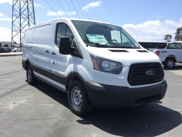 2018 Transit 150 Low Roof 4x2,  Upfitted Cargo Van #181214 - photo 3