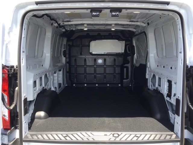 2018 Transit 150 Low Roof 4x2,  Upfitted Cargo Van #181214 - photo 2