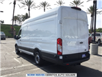 2018 Transit 350 High Roof 4x2,  Empty Cargo Van #181227 - photo 5