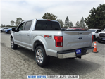 2018 F-150 SuperCrew Cab 4x4,  Pickup #181335 - photo 2