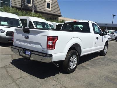 2018 F-150 Regular Cab 4x2,  Pickup #181366 - photo 4