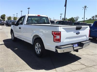 2018 F-150 Regular Cab 4x2,  Pickup #181366 - photo 2