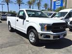 2018 F-150 Regular Cab 4x2,  Pickup #181366 - photo 3