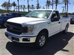 2018 F-150 Regular Cab 4x2,  Pickup #181366 - photo 1