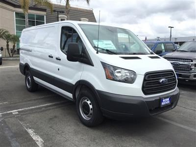 2018 Transit 250 Low Roof 4x2,  Empty Cargo Van #181394 - photo 3