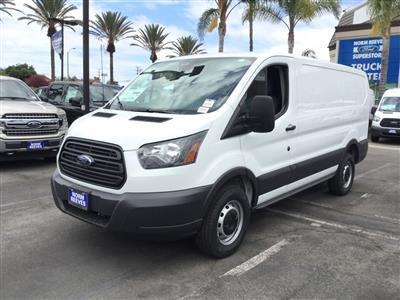 2018 Transit 250 Low Roof 4x2,  Empty Cargo Van #181394 - photo 1