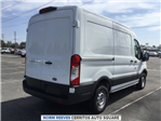 2018 Transit 250 Med Roof 4x2,  Empty Cargo Van #181420 - photo 4
