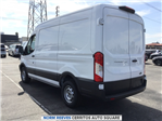 2018 Transit 250 Med Roof 4x2,  Empty Cargo Van #181420 - photo 5