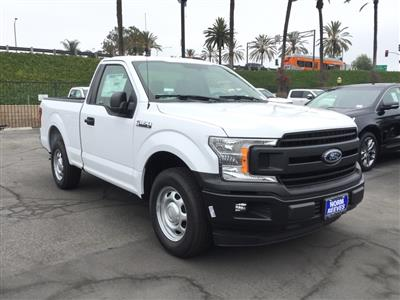 2018 F-150 Regular Cab 4x2,  Pickup #181510 - photo 3