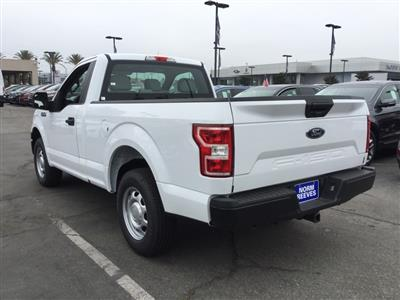 2018 F-150 Regular Cab 4x2,  Pickup #181510 - photo 2