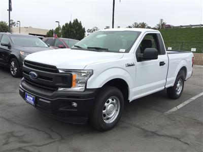 2018 F-150 Regular Cab 4x2,  Pickup #181510 - photo 1