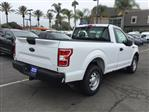 2018 F-150 Regular Cab 4x2,  Pickup #181510 - photo 4