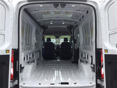 2018 Transit 350 Med Roof 4x2,  Empty Cargo Van #181532 - photo 2