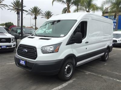2018 Transit 350 Med Roof 4x2,  Empty Cargo Van #181532 - photo 1