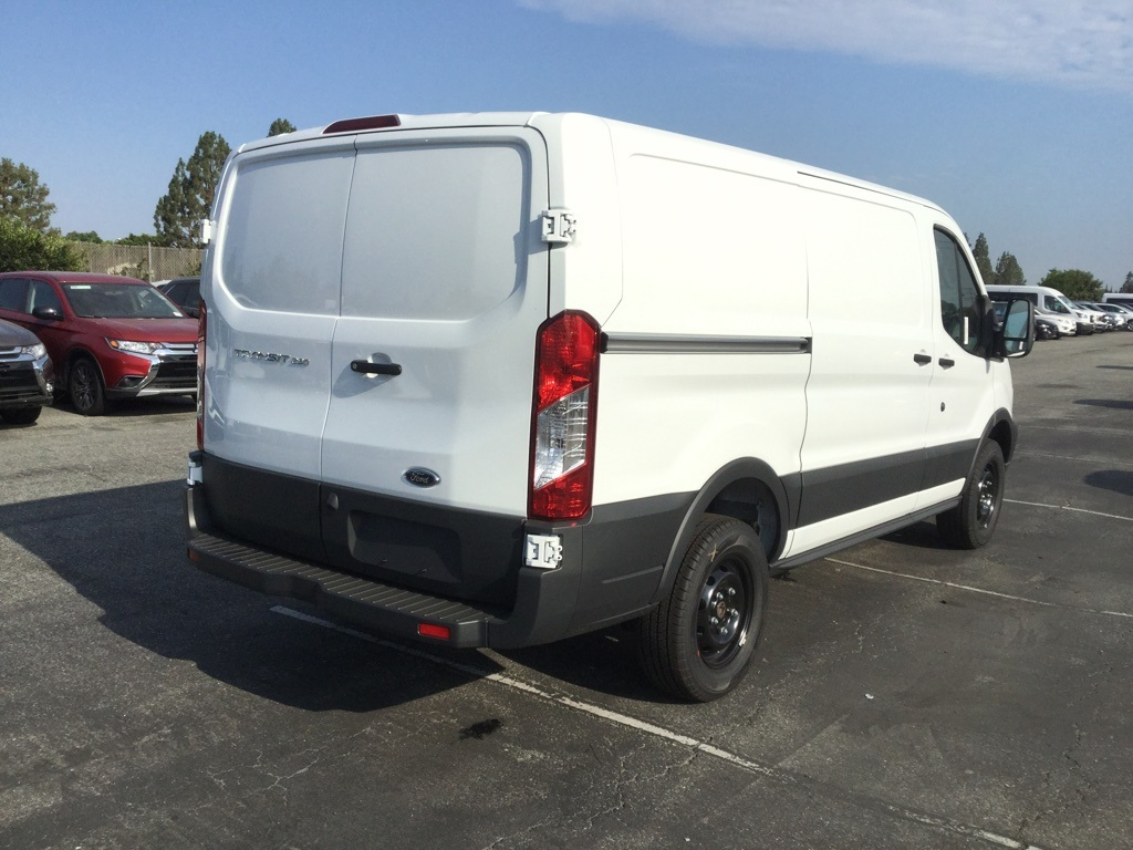 2018 Transit 250 Low Roof 4x2,  Empty Cargo Van #181571 - photo 4