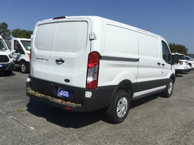 2018 Transit 250 Low Roof 4x2,  Empty Cargo Van #181572 - photo 4