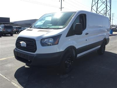 2018 Transit 250 Low Roof 4x2,  Empty Cargo Van #181611 - photo 1