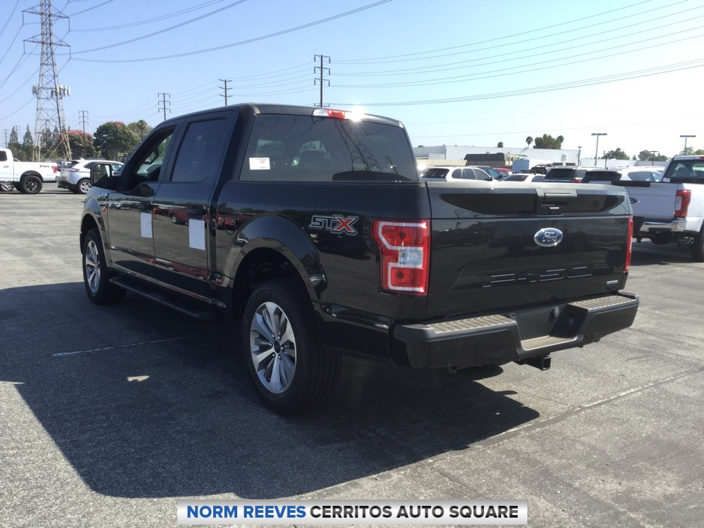 2018 F-150 SuperCrew Cab 4x2,  Pickup #181627 - photo 2