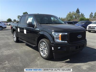 2018 F-150 SuperCrew Cab 4x2,  Pickup #181627 - photo 3