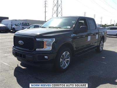 2018 F-150 SuperCrew Cab 4x2,  Pickup #181627 - photo 1