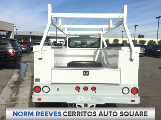2018 F-350 Crew Cab 4x2,  Scelzi Service Body #181633 - photo 6