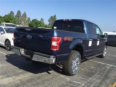 2018 F-150 SuperCrew Cab 4x4,  Pickup #181646 - photo 4