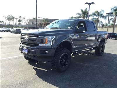 2018 F-150 SuperCrew Cab 4x4,  Pickup #181650 - photo 5