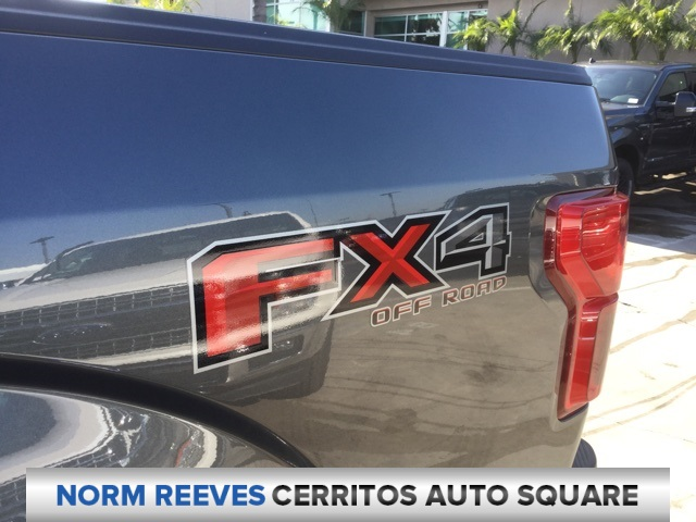 2018 F-150 SuperCrew Cab 4x4,  Pickup #181659 - photo 8