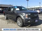 2018 F-150 SuperCrew Cab 4x4,  Pickup #181659 - photo 3