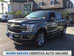 2018 F-150 SuperCrew Cab 4x4,  Pickup #181659 - photo 1