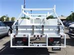 2018 F-450 Crew Cab DRW 4x2,  Scelzi CTFB Contractor Body #181698 - photo 5
