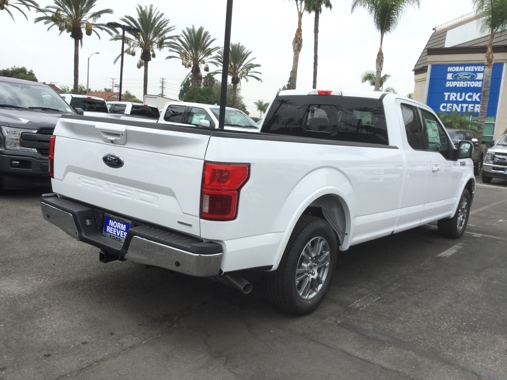 2018 F-150 Super Cab 4x2,  Pickup #181714 - photo 4