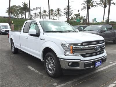 2018 F-150 Super Cab 4x2,  Pickup #181714 - photo 3