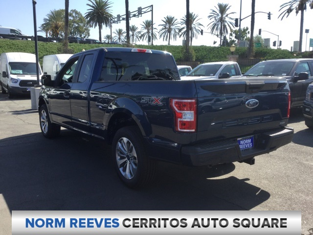 2018 F-150 Super Cab 4x2,  Pickup #181901 - photo 2
