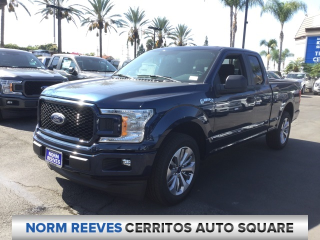 2018 F-150 Super Cab 4x2,  Pickup #181901 - photo 1