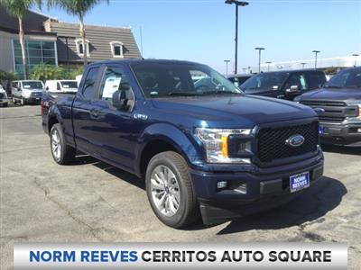 2018 F-150 Super Cab 4x2,  Pickup #181901 - photo 3