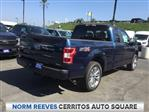 2018 F-150 Super Cab 4x2,  Pickup #181901 - photo 4