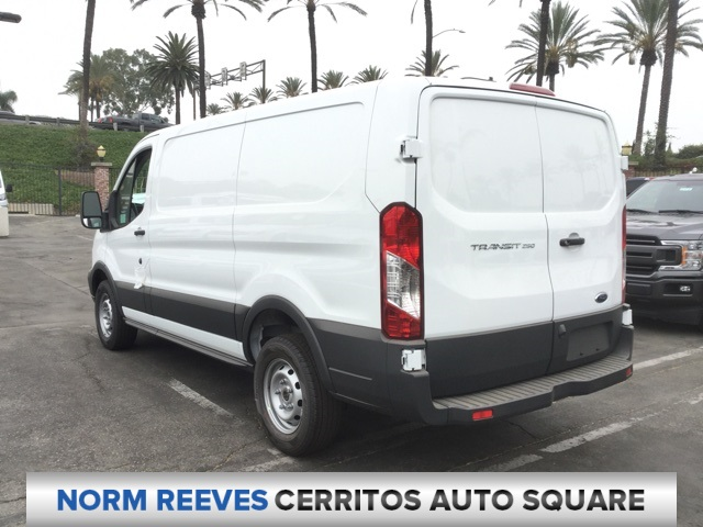 2018 Transit 250 Low Roof 4x2,  Empty Cargo Van #181910 - photo 5