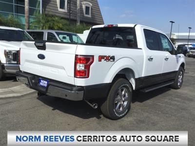 2018 F-150 SuperCrew Cab 4x4,  Pickup #181933 - photo 4