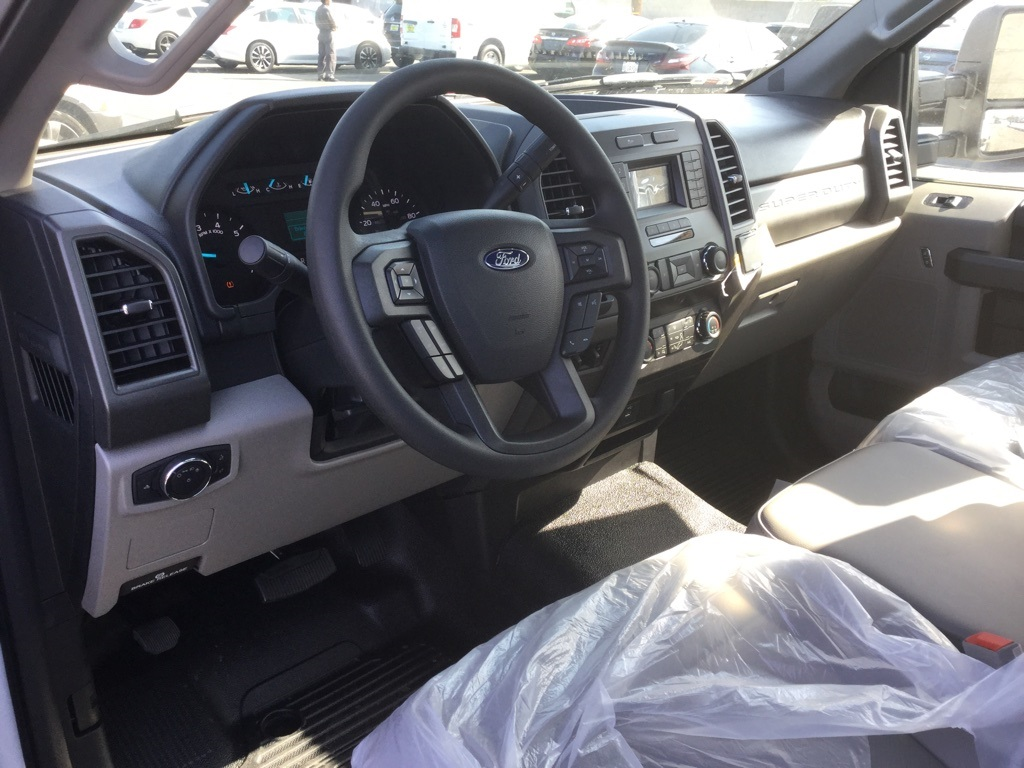 2019 F-250 Regular Cab 4x2,  Cab Chassis #190011 - photo 6