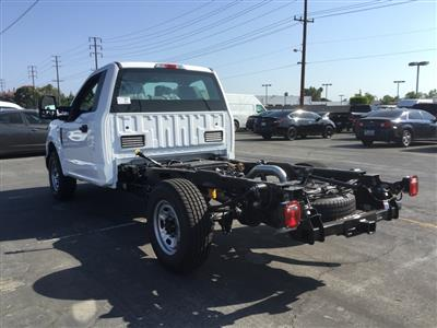 2019 F-250 Regular Cab 4x2,  Cab Chassis #190011 - photo 2